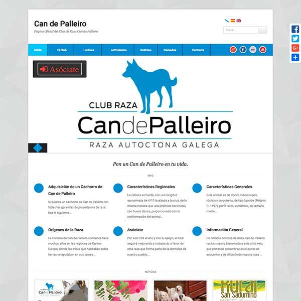 Proyecto Can de Palleiro