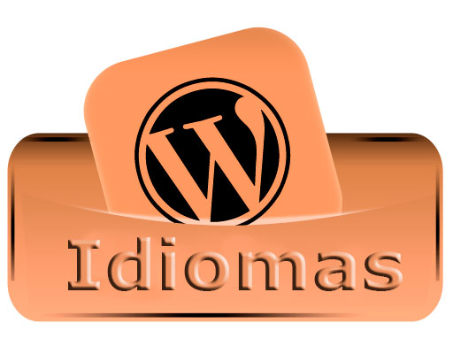 Idiomas en Wordpress