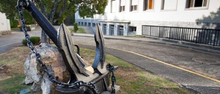 Residencia Barroso: ancla